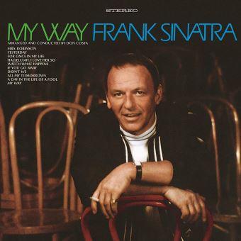 My Way - LP 12''