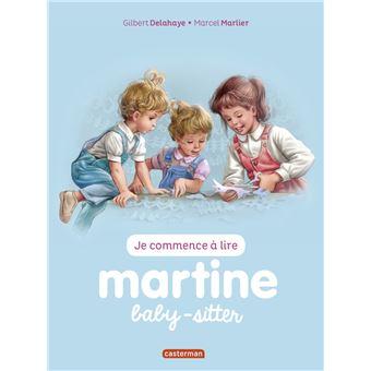 MartineMartine baby-sitter