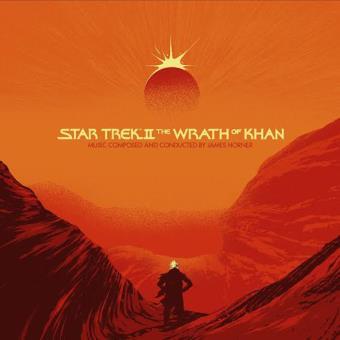 Star Trek II : The Wrath of Khan