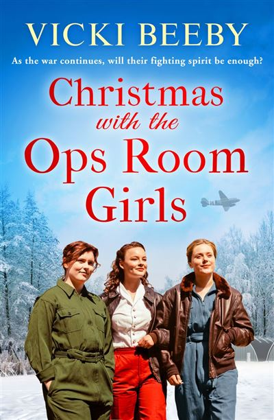 Christmas with the Ops Room Girls