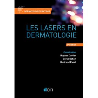 Les lasers en dermato