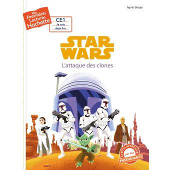 Star WarsL'attaque des clones