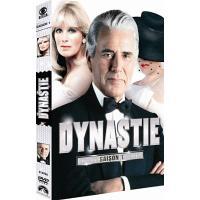 Dynastie - Coffret intégral de la Saison 1