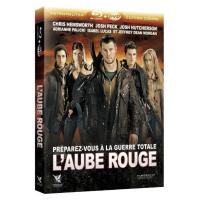 L'aube rouge Combo Blu-ray DVD