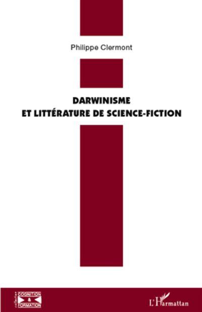 Darwinisme et littérature de science-fiction