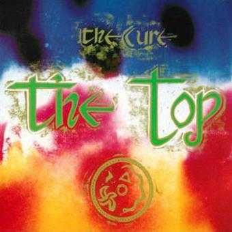 The Top Vinyle 180 gr OGV