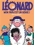 Léonard - Léonard, T48