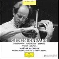 Beethoven/schumann chamber music