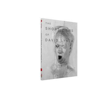 The Short Films of David Lynch DVD
