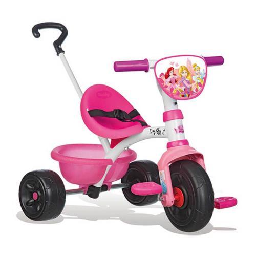 Tricycle Evolutif Be Move Disney Princesses Smoby - Tricycle. Achat et vente de jouets, jeux de société, produits de puériculture. Découvrez les Univers Playmobil, Légo, FisherPrice, Vtech ainsi que les grandes marques de puériculture : Chicco, Bébé Confo