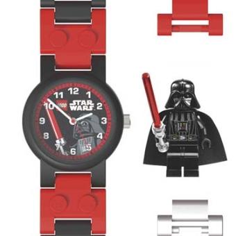 Montre enfant Dark Vador Star Wars Lego