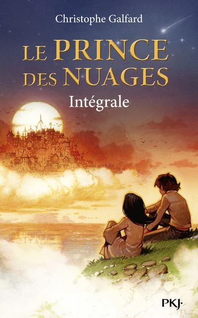 Le Prince des Nuages - Intégrale