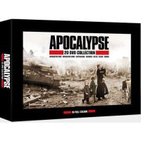Apocalypse collection-NL