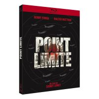Point limite Blu-ray
