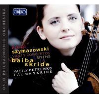 Concertos pour violon : Mythes