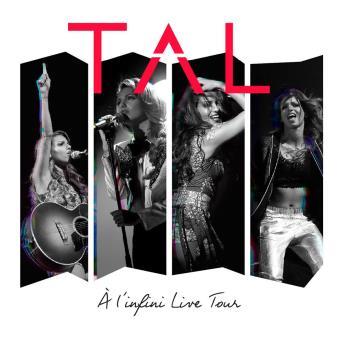A l'infini - Tour live - Inclus DVD