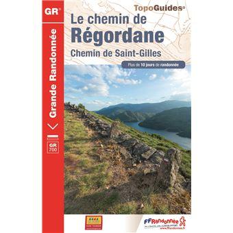 Chemin de la Régordane