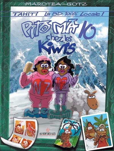 Chez les kiwis