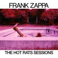 Box Set Hot Rats 50th Anniversary - 6 CDs