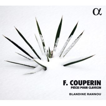F. Couperin: Obras Para Cravo - CD
