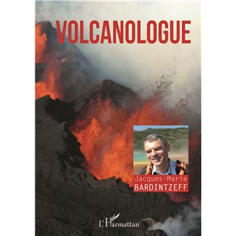 Volcanologue