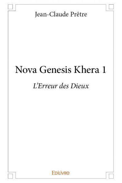 Nova Genesis Khera 1