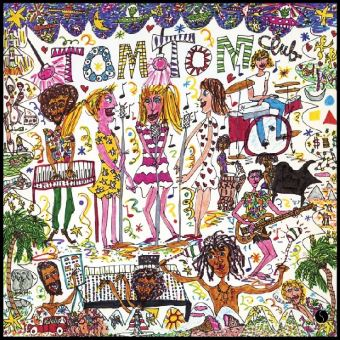 TOM TOM CLUB/LTD ED