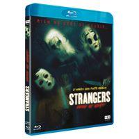 Strangers Prey at Night Blu-ray