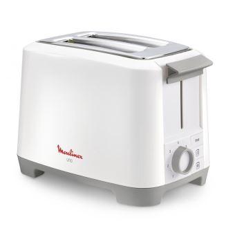 Moulinex Uno Salt and Pepper LT140110 Toaster