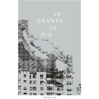Jr - geants
