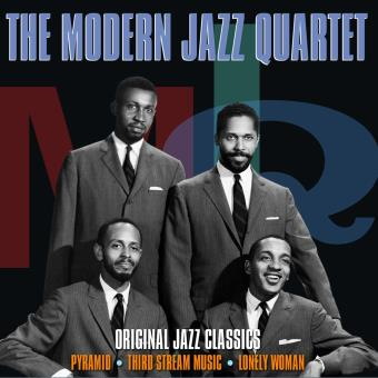 Original Jazz Classics - 3CD