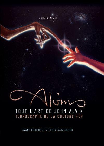 Tout l'art de John Alvin