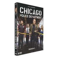 Chicago P.D. Saison 5 DVD