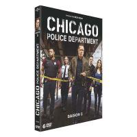 CHICAGO PD S5-FR