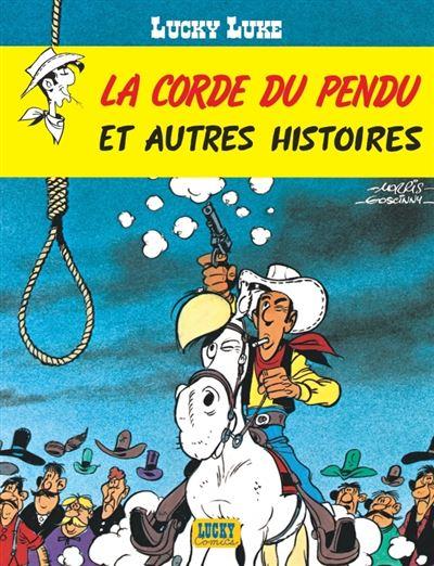 La corde du pendu et autres histoires