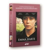 Emma Harte - L'Espace d'une Vie - Accroche-toi à ton rêve - Coffret
