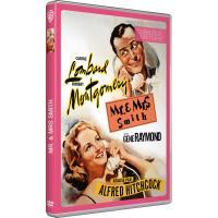 M et Mme Smith DVD