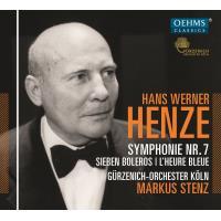 Symphony no.7/sieben bole
