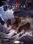 The last Templar - tome 4 The falcon temple