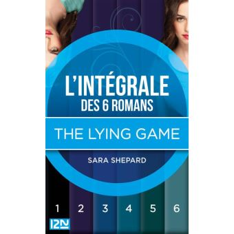 The Lying Game Series Epub
