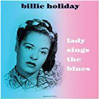 Lady sings the blues/edition 180gr bleu