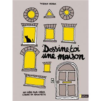 dessine toi une maison des id es pour cr er comme un. Black Bedroom Furniture Sets. Home Design Ideas