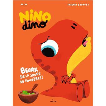 Nino DinoNino Dino - De la soupe de fougères ?