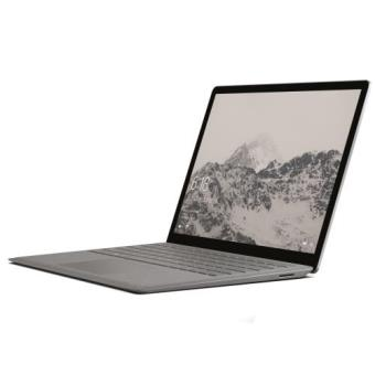 "PC Ultra-Portable Microsoft Surface Laptop 13.5"" Tactile Intel Core i7 8Go Ram 256 Go"