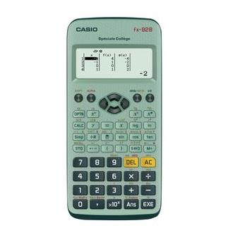 Casio Rekenmachine FX-92B Speciale College II