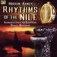 Rhythms Of The Nile