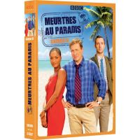 Meurtres au paradis Saison 9 DVD