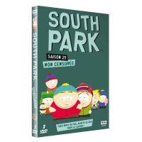 South Park Saison 21 DVD