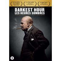 Darkest Hour (Les Heures Sombres)-BIL