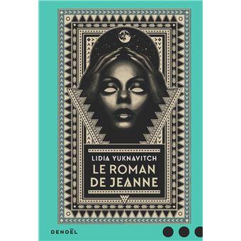 Le livre de jeanne